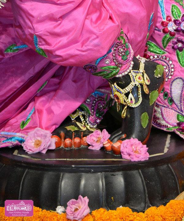 ISKCON Ahmedabad Deity Darshan 20 Sep 2016 (5)