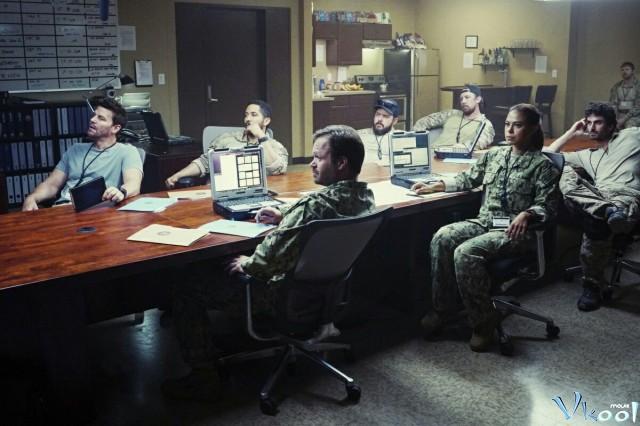 Xem Phim Đội Đặc Nhiệm 1 - Seal Team Season 1 - phimtm.com - Ảnh 2