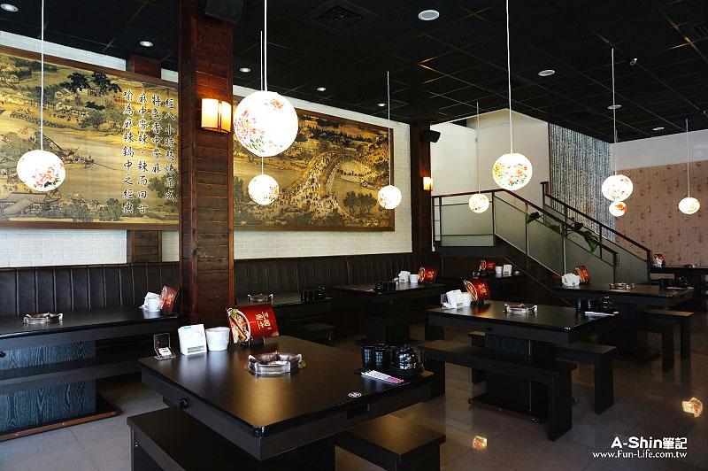 彰化餐廳-三國鼎立麻辣鍋5
