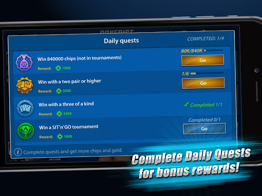 Download: Pokerist for Tango Hack Mod - Android APK Storage