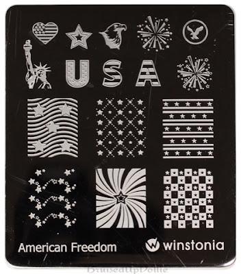 Winstonia American Freedom