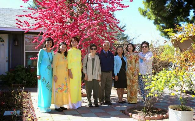 KM San Jose mừng Xuân Ất Mùi  h4