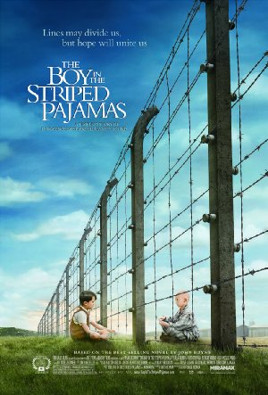 Picture Poster Wallpapers The Boy in the Striped Pajamas (2008) Full Movies