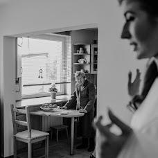 Wedding photographer Monika Machniewicz-Nowak (desirestudio). Photo of 31.01.2018