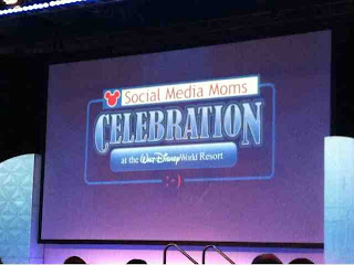 Disney Social Media Moms 2013 Celebration
