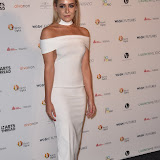 OIC - ENTSIMAGES.COM - Stefanie Jones at the  WGSN Futures Awards 2016  in London  26th May 2016 Photo Mobis Photos/OIC 0203 174 1069