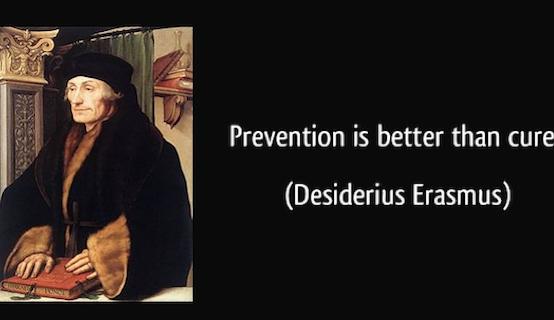 Dhumkeatus Diary Desiderius Erasmus Quote