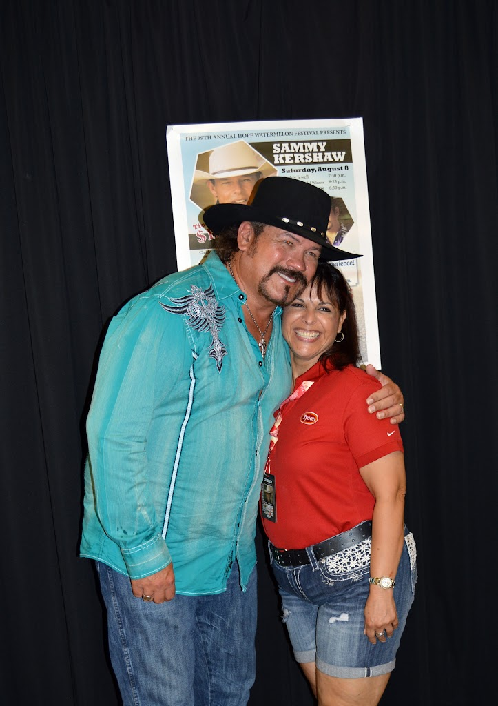 Sammy Kershaw/Buddy Jewell Meet & Greet - DSC_8369.JPG