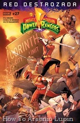 [MT] Mighty Morphin Power Rangers 027-000