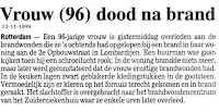 Groeneweg-Vos, Cornelia Krantenbericht.jpg