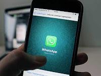 Cara Mengatur Font di Whatsapp dengan Mudah
