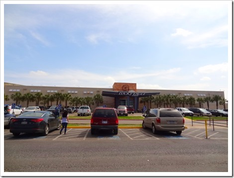 2012 Kickapoo Casino