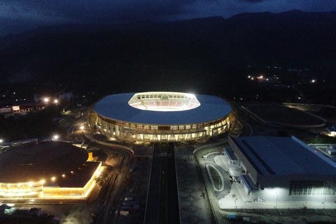 PON XX Papua 2021 Hitungan Hari, Komite III DPD RI Cek Kesiapan Menpora