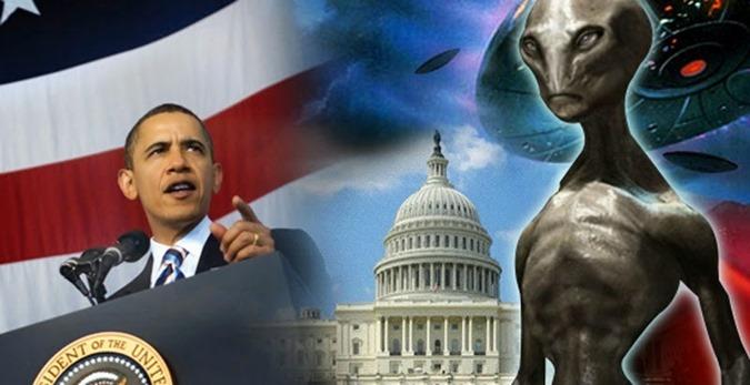 Criaturas não-humanas controlam o mundo 03