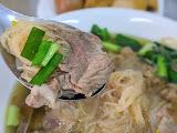 福恩豆菜麵