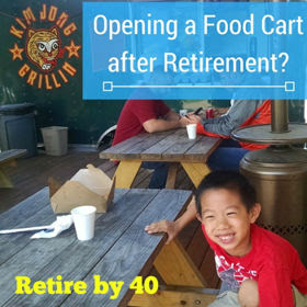Opening a Food Cart after Retirement? thumbnail
