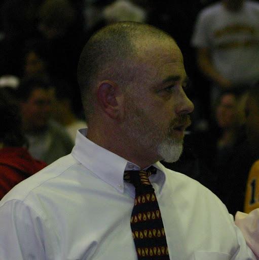 Mike Mckinney