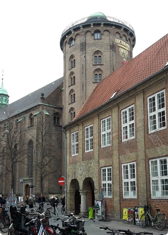 Rundetårn - København