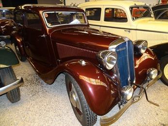 2017.10.23-055 Amilcar Pégase 1935