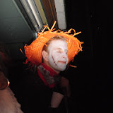 Bevers & Welpen - Halloween Weekend - SAM_2115.JPG