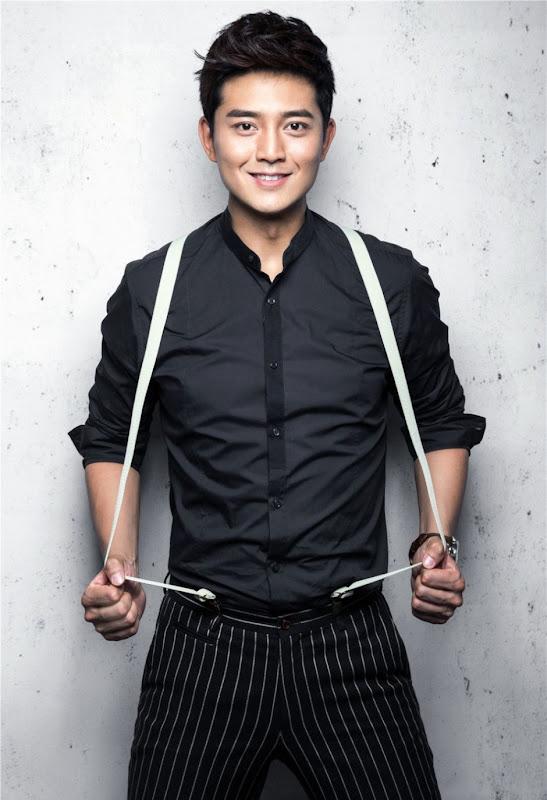 Tian Juncheng China Actor