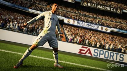 FIFA 18 Review- Latest Update, Trailer And Release Date 2