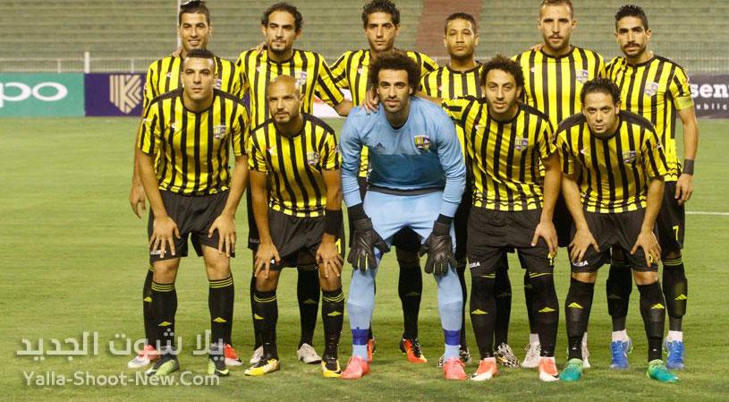 موعد مباراة المقاولون العرب وسموحة
