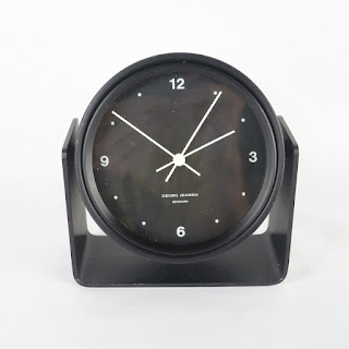 Georg Jensen Clock