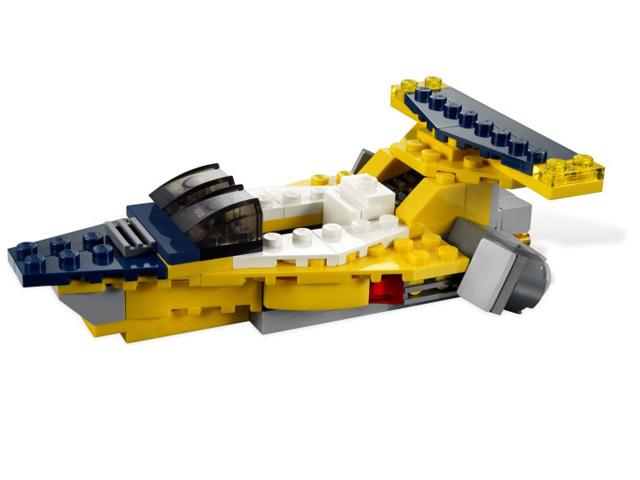 レゴ クリエイター・スーパーソアラー 6912
