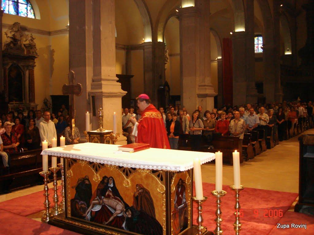 Sv. Eufemija, 2006 - DSC00407.JPG