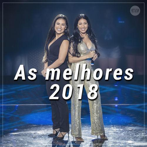 As Melhores de Simone & Simaria (2018)