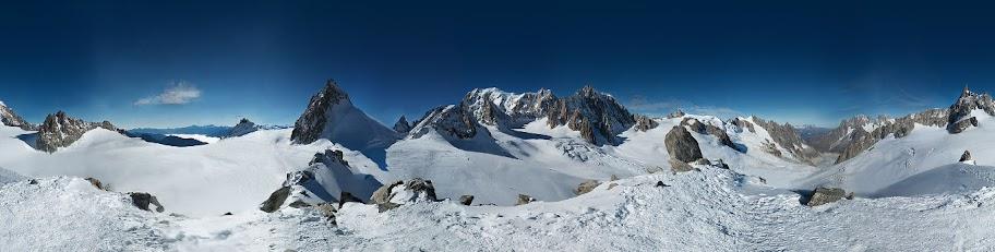 Esta es la fotografía más grande del mundo con un récord de 365 gigapixeles