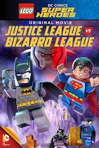 Liên Minh Công Lý: Cuộc Tấn Công Của Binh Đoàn Hủy Diệt - Lego Dc Comics Super Heroes: Justice League: Attack Of The Legion Of Doom poster