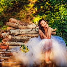 Wedding photographer Danila Osipov (danilaosipov). Photo of 29.07.2014