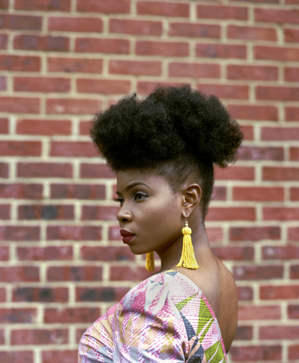 "THE FADER MAGAZINE FEATURES NIGERIA'S YEMI ALADE AS ""THE QUEEN OF AFROBEATS"""