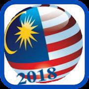 Malaysia Merdeka Day