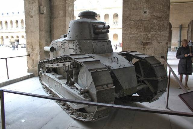Resultado de imagen para Museo del Ejército PARIS