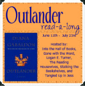 Outlander Read-a-long