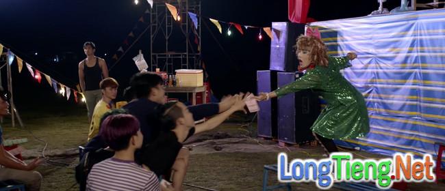 Vừa ra mắt teaser trailer, Lô Tô đã được kì vọng là niềm hy vọng mới của điện ảnh Việt! - Ảnh 6.