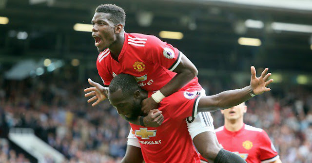 Premier League: Pogba reveals how Man United will beat Man City