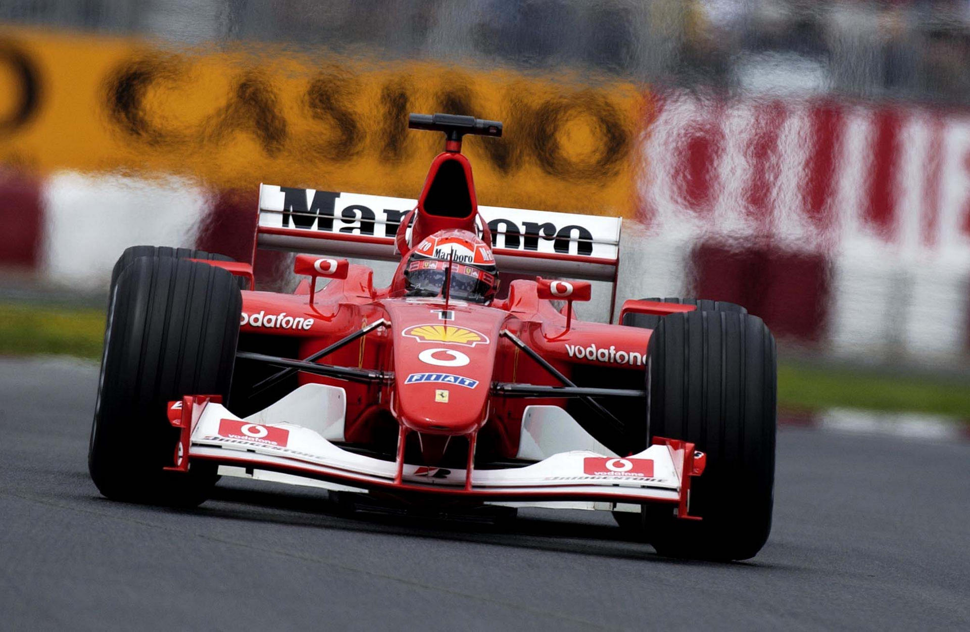 HD Wallpapers 2002 Formula 1 Grand Prix of Canada | F1 ...