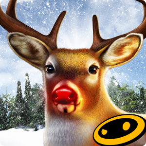 DEER HUNTER 2014 v2.11.4 [Mod]