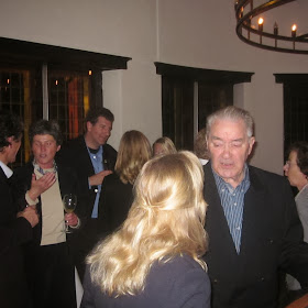 Alumnidiner (18 november 2011)2011