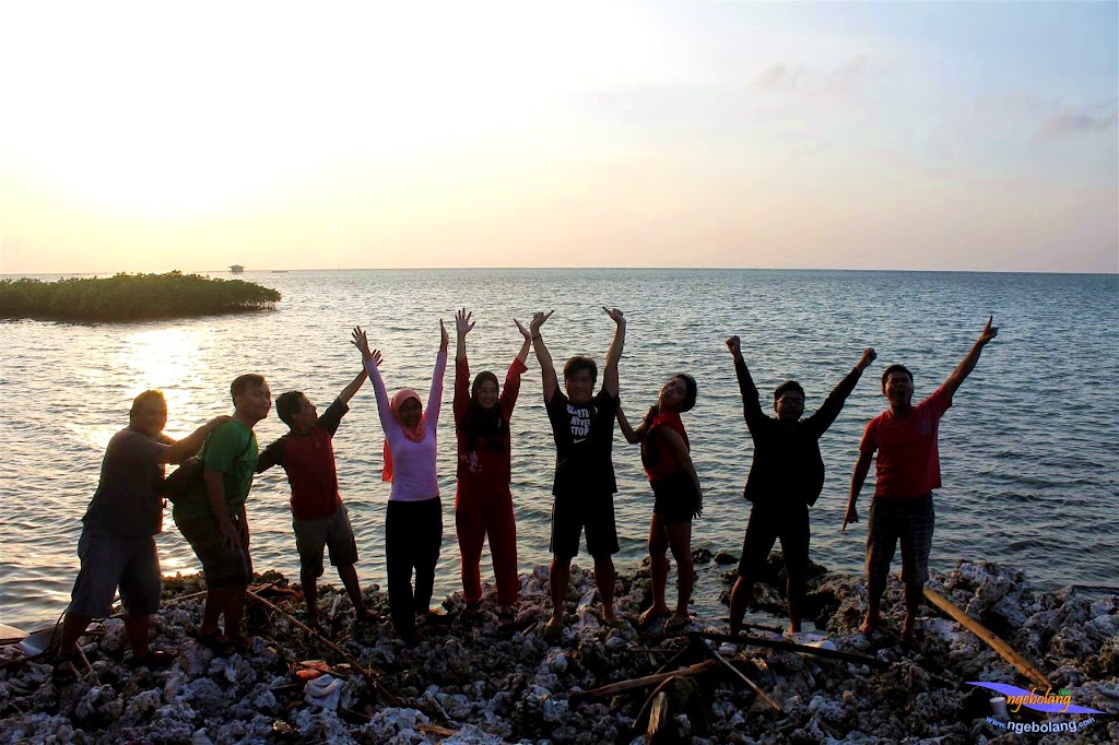 Pulau Harapan, 23-24 Mei 2015 Canon 109