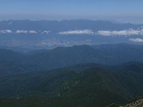 Photo: 中アと御嶽山