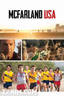 Trường Mcfarland Hoa Kỳ - McFarland, USA (2015) Poster