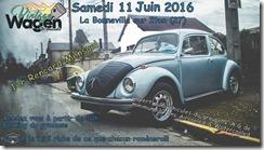 2ème samedi La Bonneville sur Iton