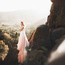 Wedding photographer Oleg Parilyak (renard). Photo of 22.06.2018