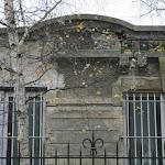 Rue Joseph Desgouillons : ancienne Poste