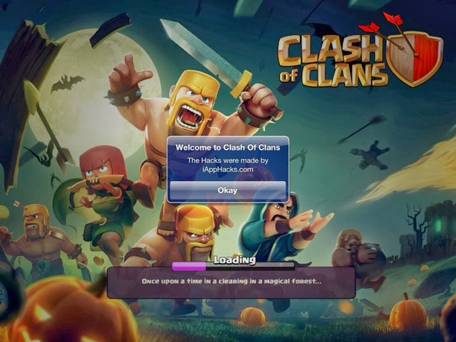 clash of clans ios 7 hack no jailbreak